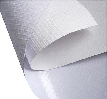 Глянцевая баннерная ткань (340гр.) 1,5м х50м
