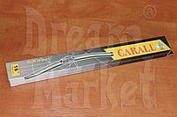 """Щетка стеклоочистителя Carall 16"""" 400мм бескаркасная, фото 1"""