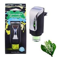 Ароматизатор Summer flowers SAPFIRE, ландыш