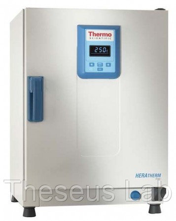 Сухожаровые шкафы Thermo Scientific Heratherm General Protocol - Theseus Lab в Чехии