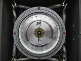 М-67 - барометр-анероид метеорологический контрольный