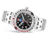 Командирские часы Восток Амфибия 420288