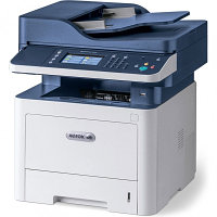 Заправка картриджа Xerox Xerox WorkCentre 3335, Xerox WorkCentre 3345