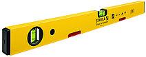 Уровень 40 см Stabila (желтый)