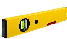 Уровень строительный 2 м Natan (желтый)