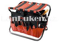Сумка-стул складная для инструмента 420х280х385 мм MATRIX 90249 (002)