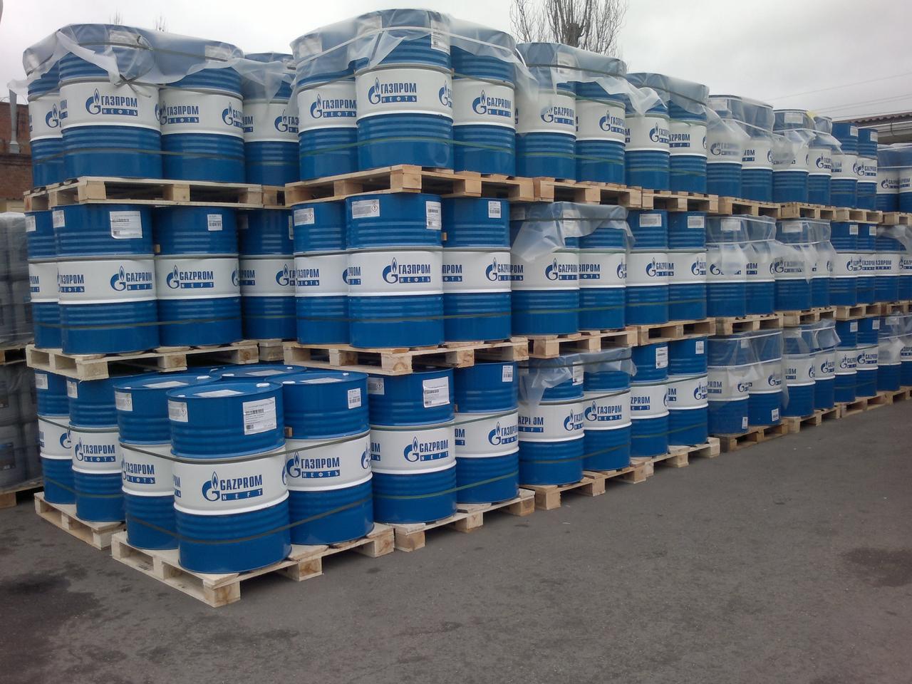ВМГЗ гидравлическое масло 205л
