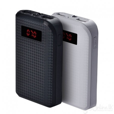 Батарея Power Bank Proda PPL-11 10000 mAh
