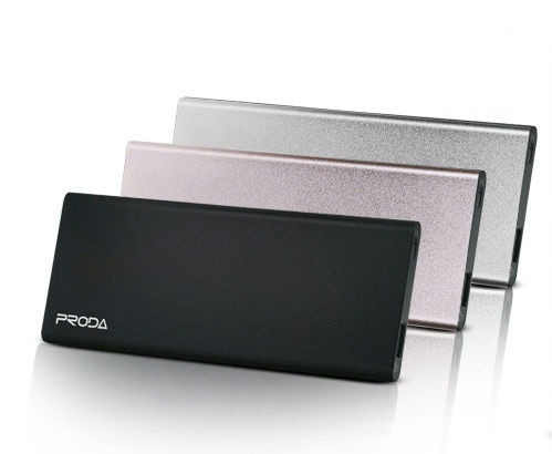 Батарея Power Bank Proda PP-V08 8000 mAh