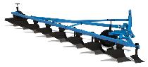 Навесные плуги для трактора