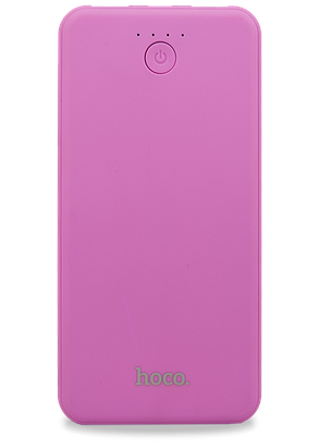Батарея Power Bank Hoco B8 6000 mAh, фото 2