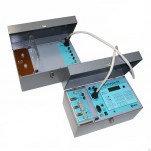 САТУРН-М1 - устройство для проверки автоматических выключателей (до 12 кА)
