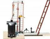 СВМ-10 - стенд механических испытаний принадлежностей для ведения работ на высоте