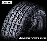 Dunlop Grandtrek PT2A  285/50 R20, фото 1