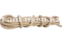 Канат льнопеньковый 10 метров, 12 мм СИБРТЕХ 93804 (002)