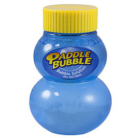 Paddle Bubble Мыльные пузыри, 120 мл
