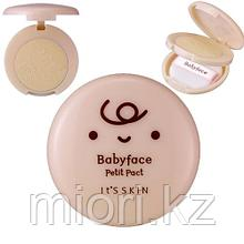 Baby Face Petit Pact SPF 25 [It's Skin]