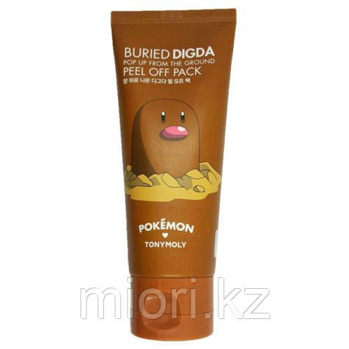 Buried Digda Pop Up The Ground Peel Off Pack [Tony Moly]