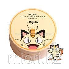 Naong Butter Nutrition Cream [TonyMoly]