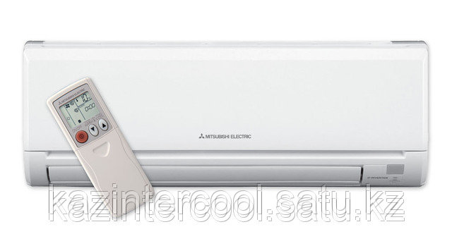 Кондиционер с инвертором Mitsubishi Electric MSZ-SF42VE\ MUZ-SF42VE - KazInterCool в Астане