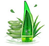 Универсальный гель для лица и тела Holika Holika Aloe 99% Soothing Gel,250мл