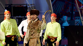 "Театр национальных традиций ""Аксарай"""
