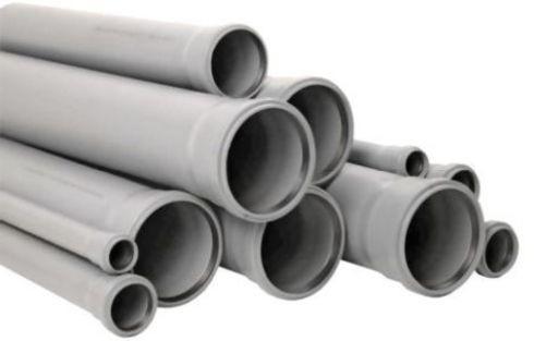 Труба канализационная (2,2)  100/0.3м DENIZ