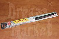 """Щетка стеклоочистителя Carall 19"""" 480мм гибридная, фото 1"""