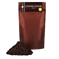 Кофейный скраб для тела Coffee Scrub (Savonry), 200 г