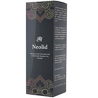 Натуральный комплекс Neolid от мешков под глазами