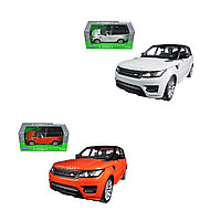 1/24 Welly Land Rover Range Rover Sport