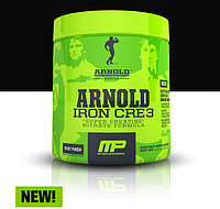 MusclePharm Arnold Iron Cre3 (126 гр)