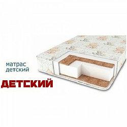 Матрас ортопедический на детскую кровать-манеж. Россия