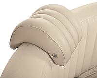 Intex Подушка под голову для СПА-бассейнов 39x30x23см. , фото 1