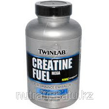 Creatine Fuel Mega