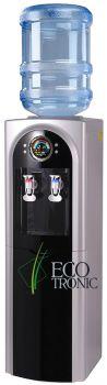 Кулер для воды Ecotronic C21-LCPM Black