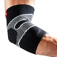 Защита локтя McDavid Level 2 4 Way Elastic Elbow Sleeve with  Gel Buttresses