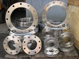 Фланцы стальные плоские 12820-80 Ру10