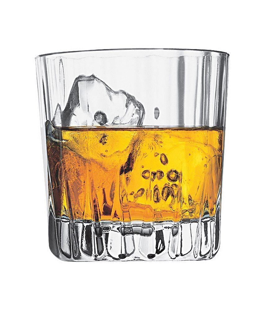 Набор низких стаканов Pasabahce Karat 300 мл (6 шт)
