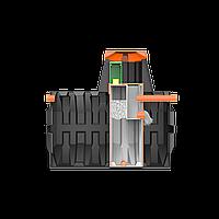 Автономная канализация ERGOBOX 10 S, фото 1