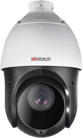 DS-P2420 IP PTZ уличная Позиционная Камера 2MP 4.7~94мм 58.3°~3.2° Zoom 320X 20X Оптический 16X Цифровой  0.1Лк Smart ИК100м