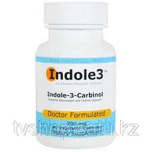 Индол 3 Indole 3 Carbinole 200 mg 60 capsules