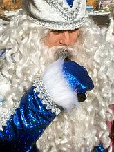 Новогодние праздники в Алматы