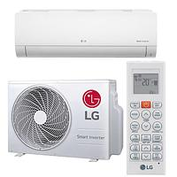 Кондиционер LG Mega Plus Inverter NEW P09EP