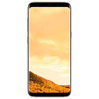 Samsung Galaxy S8 64Gb Желтый топаз, фото 1