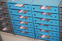 Доставка печатной продукции в почтовые ящики