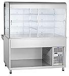 Прилавок холодильный ПВВ(Н)-70КМ-С-01-НШ, фото 2