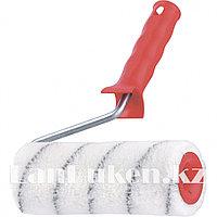 """Валик полиакрил """"Грейтекс"""" с ручкой (18 см) ворс 12 мм диаметр валика 40 мм MATRIX 80882 (002)"""