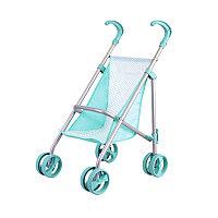Классическая коляска для кукол