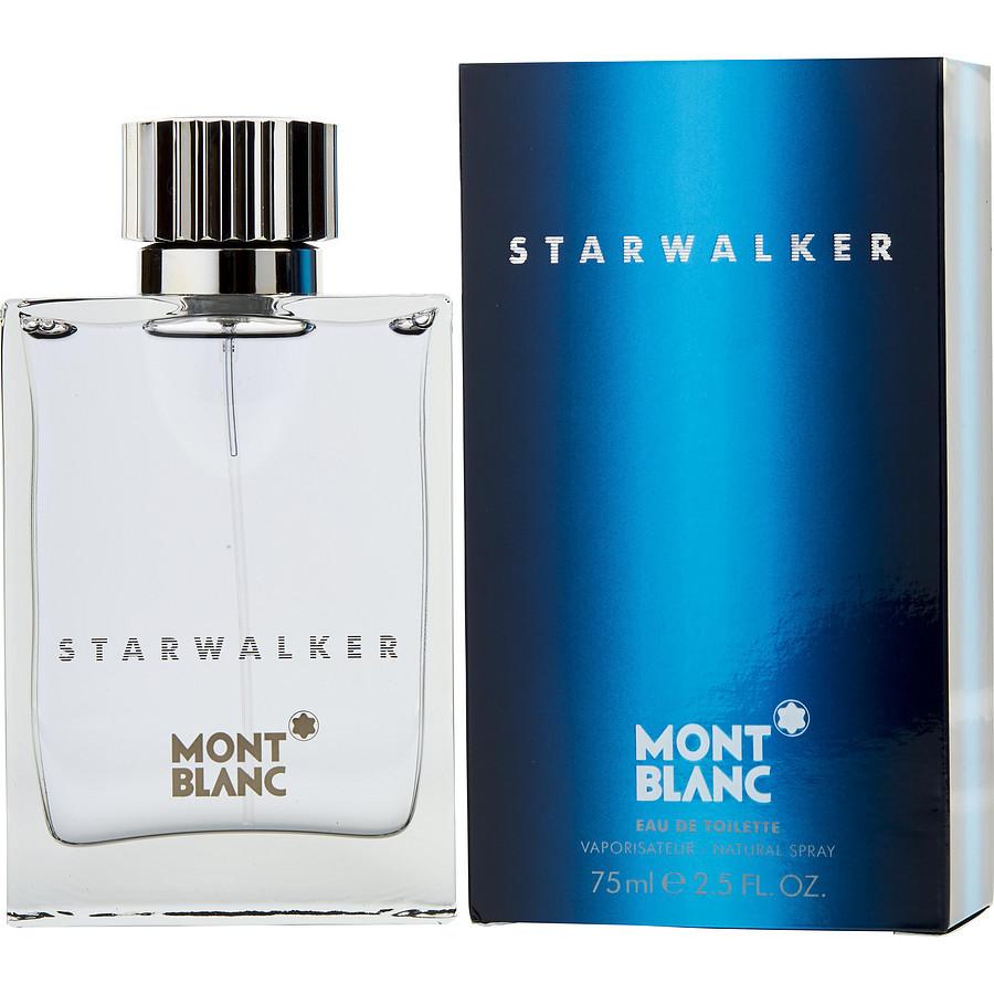 Mont Blanc Starwalker edt 75ml